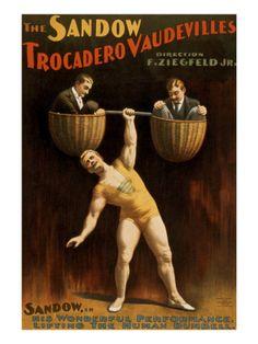 florenz ziegfeids first major vaudeville star
