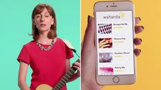 """This is """"WAHANDA // TVC // 30"""""""" by Zacella on Vimeo, the home for high quality videos and the people who love them."""