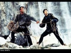 Cliffhanger (1993) Full Movie English - Sylvester Stallone Movie HD - YouTube