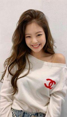 Black Pink Yes Please – BlackPink, the greatest Kpop girl group ever! Blackpink Jennie, Kpop Girl Groups, Korean Girl Groups, Kpop Girls, Forever Young, K Pop, Jenny Kim, Chica Cool, Black Pink