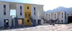 Image 3 of 44 from gallery of Monterrey Housing / ELEMENTAL. Photograph by…