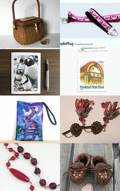 Gifts! by Brooke Baxter Howie on Etsy--Pinned with TreasuryPin.com