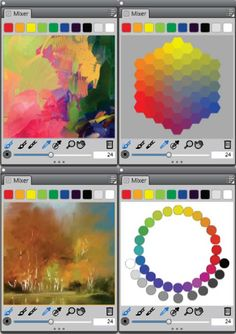 Top 10 techniques for using Corel Painter | Illustration | Creative Bloq