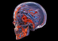 New Digital Artworks by Antoni Tudisco | Inspiration Grid | Design Inspiration
