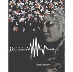Until Dawn | Jessica