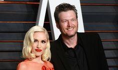 Celebrity News: Gwen Stefani Opens Up About Duet with Blake Shelton  #gwenstefani #blakeshelton #love #celebritynews