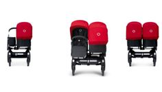 Cómo comprar la mejor silla de paseo gemelar: tandem vs dobles vs dobles convertibles