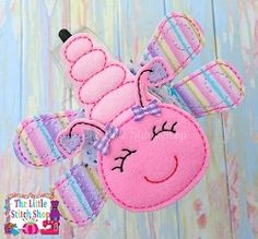 Dragonfly Oversized Feltie Set   What's New   Machine Embroidery Designs   SWAKembroidery.com The Little Stitch Shop