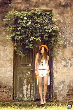 Look du jour: It Was Love    por Flávia Linden   Fashion coolture       - http://modatrade.com.br/look-du-jour-it-was-love