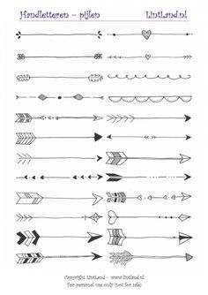 May 14 ***FREE*** Bullet Journal Printables. Free Bullet Journal Printables from Twenty Something Meltdown Bullet Journal Inspo, Bullet Journal Printables, Bullet Journal Dividers, Bullet Journal Decoration, Journal Fonts, Bullet Journals, Journal Ideas, How To Draw Hands, Arrows