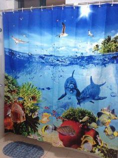 Luk huile 3D Couple de dauphins-Underwater World-Rideau d... https://www.amazon.fr/dp/B00NU2QLF8/ref=cm_sw_r_pi_dp_kC.Axb9A139D5