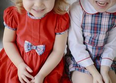 Little English designs timeless styles with fresh fabrics for children Newborn to size 8. We've learned that classic children's clothing will never go out of style. With our preppy twist and attention to detail, we've allowed our otherwise traditional clothing styles to appear modern. We invite you to explore the Fall/Winter 2017 collection full of color and new styles!