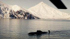 Russian Navy considers reviving semi-robotic attack sub  http://pronewsonline.com  © Vitaliy Ankov