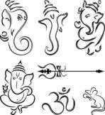Ganesha Diwali Collection