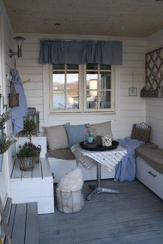 Henriettelavik: perfect home