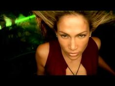 Jennifer Lopez - Waiting For Tonight | J.Lo's attempt at pop stardom has been a hit-and-miss, but every time she tries her hand at partying, it's blazing hot. Most late 1990s house music hasn't aged well, but the same does not hold true for this song.