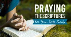 PrayingTheScripturesForYourKidsPurity-FB