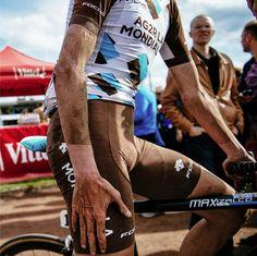 Paris Roubaix 2015 Photo: J&A Gruber