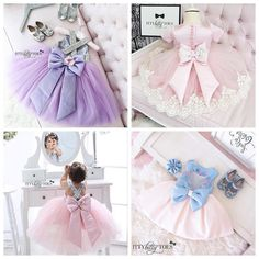 Making little Princess dreams come true  Ittybittytoes.com
