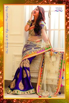 Purchase This Saree : http://goo.gl/sIISVg Watsapp : 90998 23943