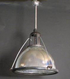 22' pw vintage lighting