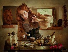 A Arte da Feitiçaria Apesar de mesmo muitos praticantes não acreditarem nos resultados, os feitiços funcionam em sua maioria, sendo que dependem de muitos fatores especiais. O principal deles é a e...