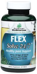 American Bioscience Flex Solv 24/7