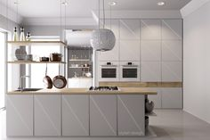 Project 3 › DESIGNS OF LEADING RUSSIAN ARCHITECTS › News › Kitchen | LEICHT – Modern kitchen design for contemporary living