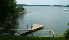 Long Point - Lake Champlain Vermont vacation rentals. 3BR+ sleeps 6-8