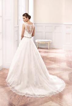 Eddy K Wedding Gowns 2015 – MD148