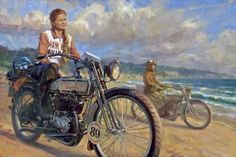 """Leading Ladies"" David Uhl 