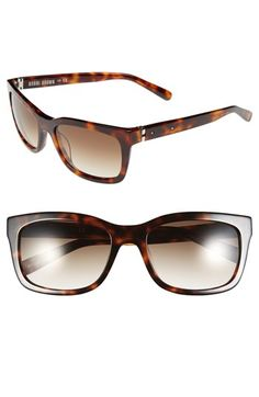 e1048d8b97 Bobbi Brown  The Holland  54mm Sunglasses available at  Nordstrom Handbag  Accessories