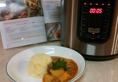 Massaman Beef Curry - Real Recipes from Mums