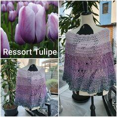 Ressort Tulipe Design, Tulip, Tutorials, Threading, Figurine