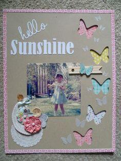Helloo Sunshine