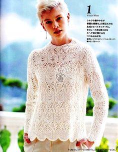 модели из японии   САМОБРАНОЧКА - сайт для рукодельниц, мастериц - Part 4