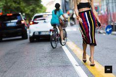 J'ai Perdu Ma Veste / Erica Pelosini – Milan.  // #Fashion, #FashionBlog, #FashionBlogger, #Ootd, #OutfitOfTheDay, #StreetStyle, #Style