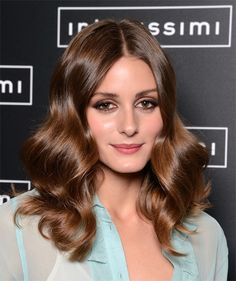 Olivia Palermo Hair How To