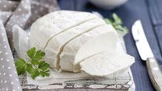 Milujete syry? Vyrobte si domácu mozzarellu za 30 minút!