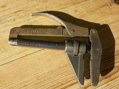 Speetog clamp