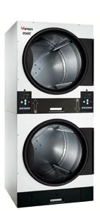 DR SERIES - Stacked unit available for double the drying Industrial Dryers, Laundry Equipment, Laundry Solutions, Washing Machine, Home Appliances, Australia, The Unit, Products, House Appliances