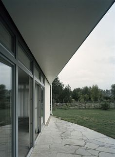 Private House, Gotland, Sweden by Claesson Koivisto Rune. Photo Åke Esson Lindman