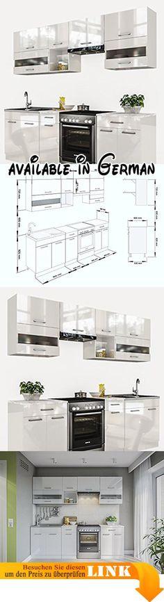 B00FJST3ZG  Tenzo 4800-001 Bloc - Designer Esstisch Tischplatte - küchenblock 260 cm