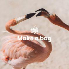 Make your bag come true Unique Handbags, Popular Handbags, 2017 Design, Tool Design, You Bag, Bag Making, Creativity, Apple, Make It Yourself