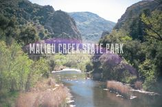 Malibu Creek State Park you can do activities in the park include: horseback riding, bird watching, hiking, mountain biking, rock climbing, fishing, and picnicking. Things to Do in Malibu