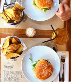 {Lovely Places} B To Burger or not to Burger, Lissabon