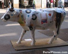 Milan. Compartido por PortalFitness.com