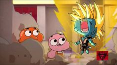 gumball the pest music