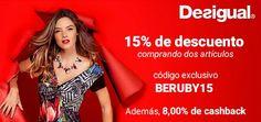 Las gangas de un berubyano: OPORTUNIDAD!!! 15% DESCUENTO EN DESIGUAL!!!!