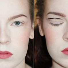 I'm still not sure what type of eye I have, but these tips look interesting...13 Life-Changing Makeup Tips For Hooded Eyes